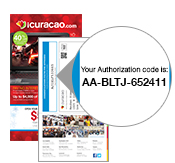 Credit One Pre Approval >> Curacao Credit Application