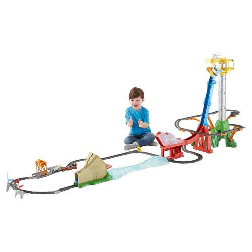 Thomas & Friends Fisher-Price TrackMaster, Thomas