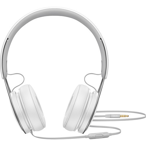 Beats by Dr. Dre Beats EP On-Ear Headphones - White