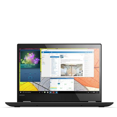 "Lenovo Flex 81C9000FUS 2-in-1 Laptop 15"""" Touchscreen / 8GB RAM /256GB SSD - Onyx Black"