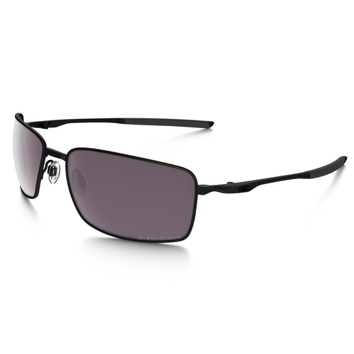 b5c0a16590 ... UPC 888392075949 product image for Oakley Men s Square Wire Polarized  Sunglasses - Matte Black Prizm ...