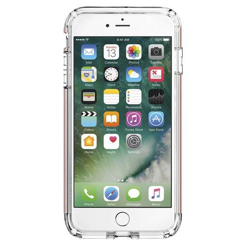 Spigen Apple iPhone 8 Plus Slim Armor Case - Rose Gold