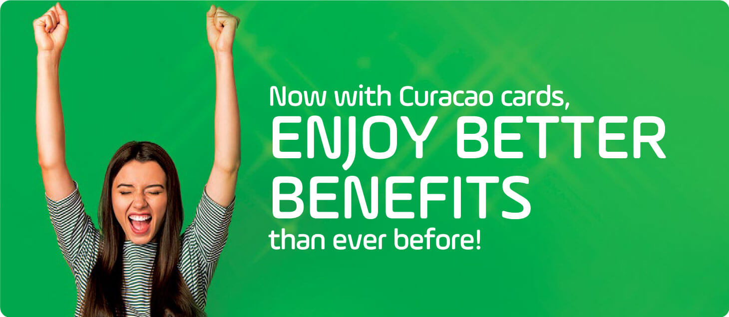 Curacao Credit Cards