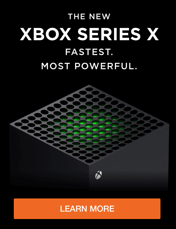 XBOX Series X Video Games