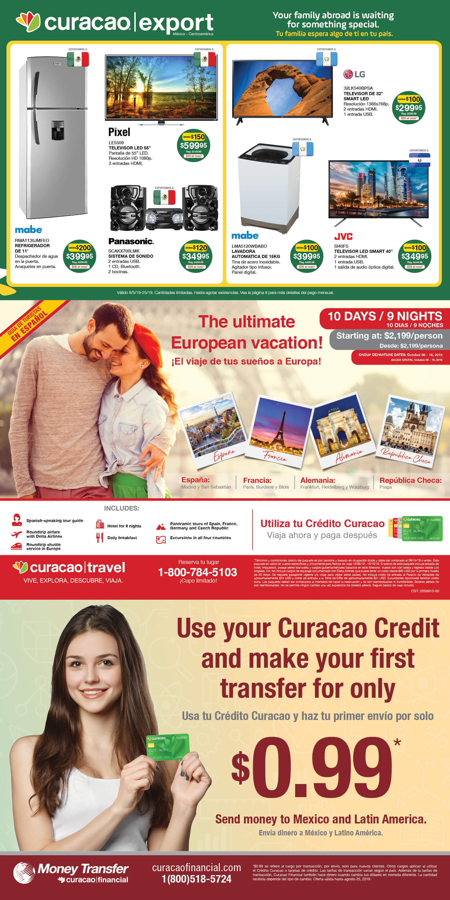 Curacao | Back to School | Page 5