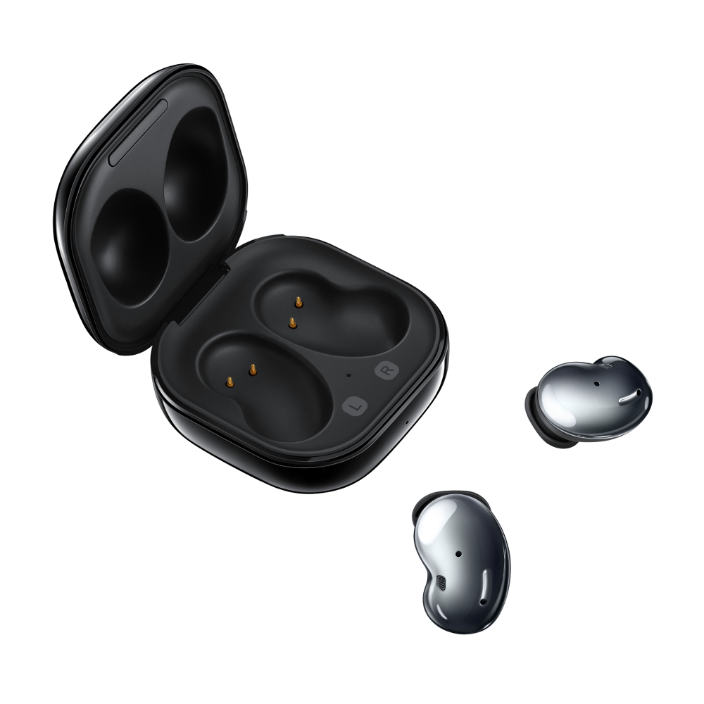 Samsung Galaxy Buds Live Wireless In Ear Headphones Black