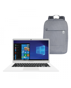 "Thomson Bundle: Thomson NEO 14"" Laptop + Tucano Laptop Backpack"