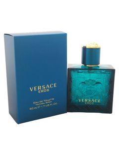 Versace Eros Men's 1.7 Oz. Eau De Toilette Spray