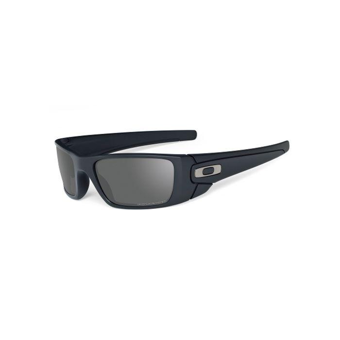 Oakley Fuel Cell Polarized Sunglasses - Matte Black
