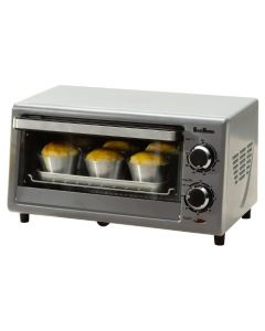 Best Home TO9405/AB Toaster Oven - Silver
