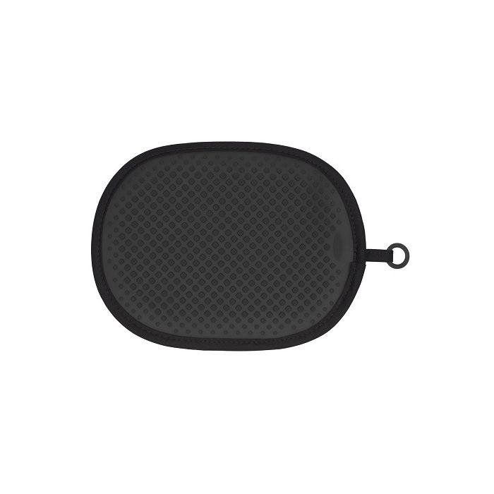 Oxo Silicone Pot Holder - Black