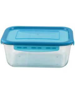 Food Container 1.6 liter - Blue