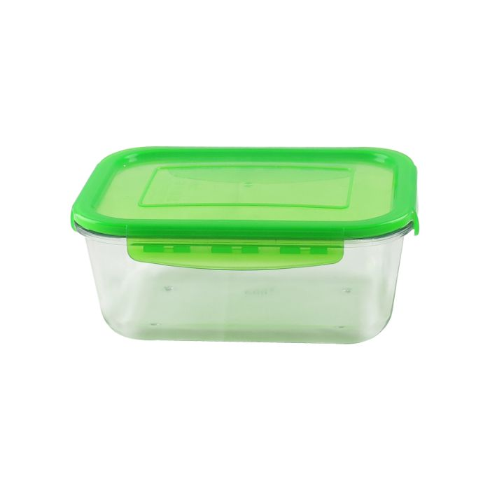 Food Container 1.6 liter - Green