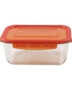 Food Container 1.6 liter - Orange