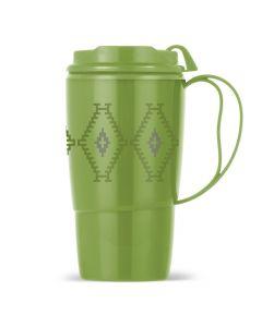 Thermoserv 16 Oz Travel Mug Aztec