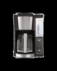 Ninja CE201 Coffee Brewer Programmable 12-Cup - Black