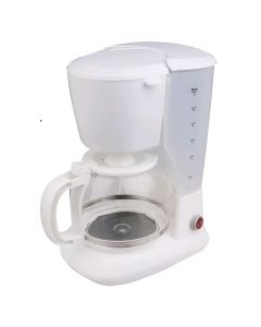 Best Home Coffee Maker 10 Cups - White