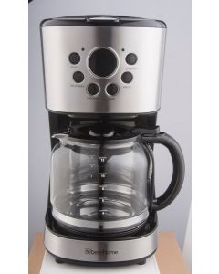 Best Home Coffee Maker Stailess Steel Lc Display