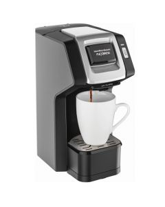 Hamilton Beach 49974 FlexBrew Single-Serve Coffee Maker - Black