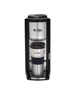 Mr.Coffee BVMCSCGB100 Single Coffee Maker