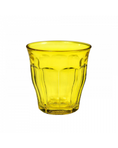 Duralex Picardie Tumbler - Yellow