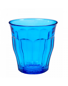 Duralex Tumblers Glass 25cl Picardie - Blue