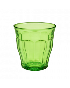 Duralex Tumblers Glass 25cl Picardie - Green
