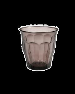 Duralex Tumblers Glass 25cl Picardie - Black