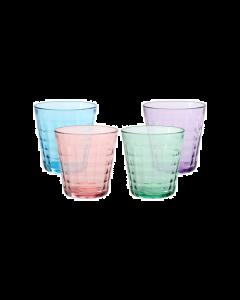 Dualex Prisme Tumbler  - Assorted Colors
