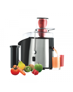 Best Home Big Mouth Juicer Ss