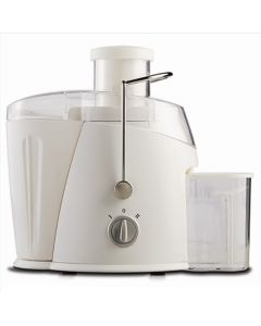 Brentwood 2 Speed Juice Extractor 400 Watts - White