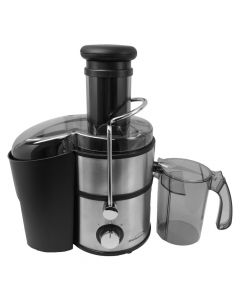 Brentwood Appliances Juice Extractor - Silver