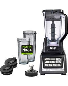 Ninja BL641 Nutri Ninja Blender DUO™ with Auto-iQ