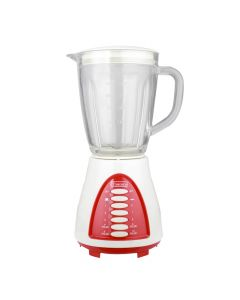 Toscana Blender 10Spd White Glass