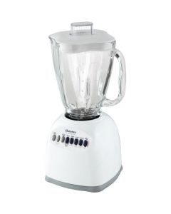 Oster 6647 10 Speed Classic Series Blender 450 Watts-White