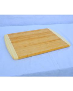Bamboo Cutting Board Xlarge