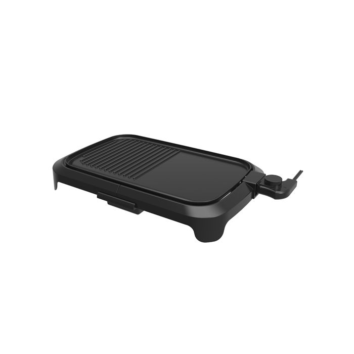 Toscana BBQ5001UL Family Electric Griddle