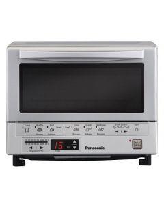 Panasonic NB/G110P FlashXpress 4-Slice Toaster Oven - Stealth Gray