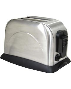 Best Home XB8013  2 Slice Toaster - Stainless Steel