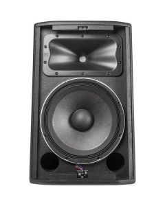 """JBL PRX812W 12"""" Two-Way Full-Range Main System and Floor Monitor with Wi-Fi - Black"""