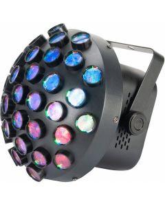 ADJ Startec Contour Mirror Ball