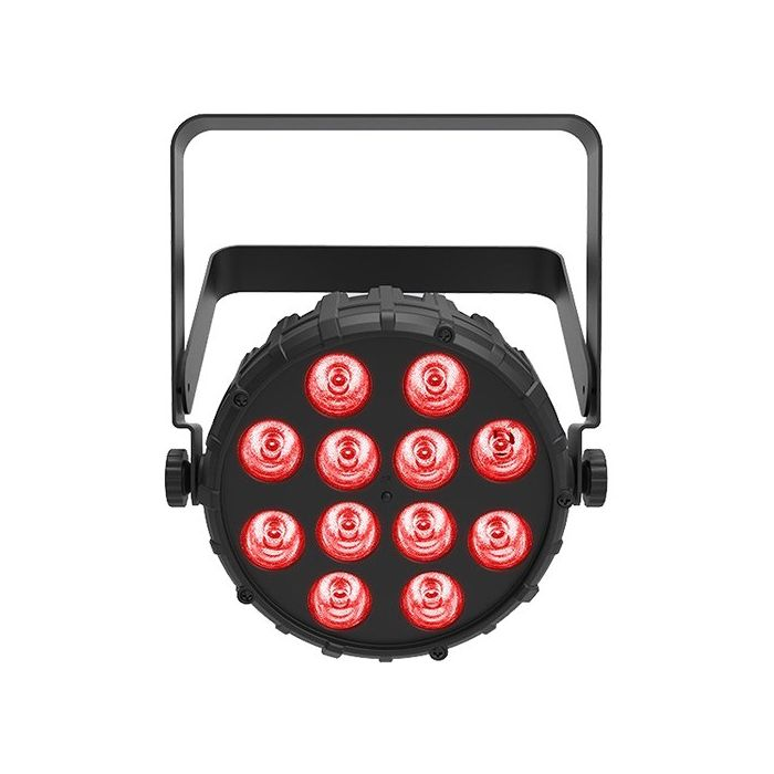 Chauvet DJ SlimPAR T12 BT Compact Wash LED With Bluetooth