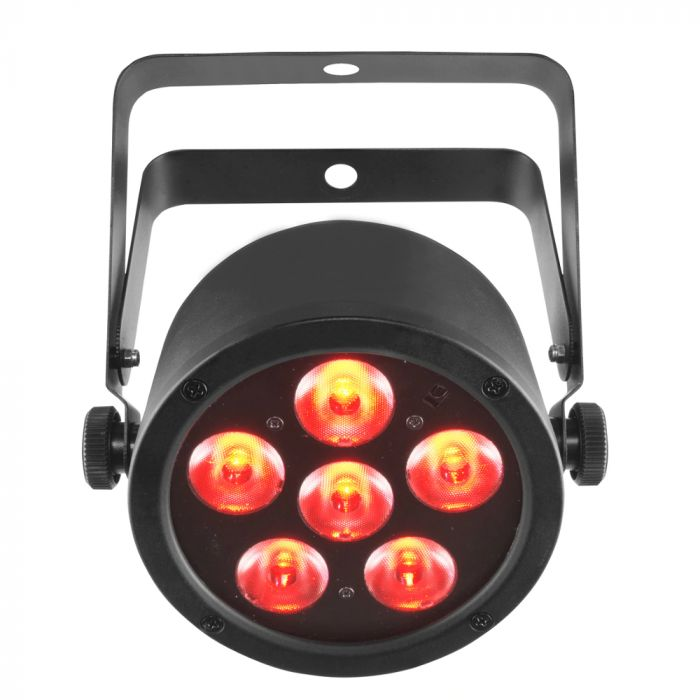 Chauvet DJ SlimPAR T6 USB LED RGB Par