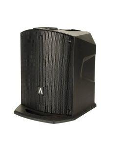 Avante As8 800W Pa System W/Mixer