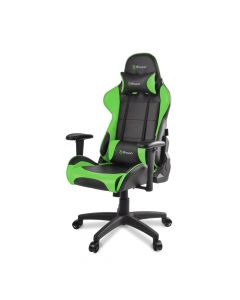 Arozzi Inizio Gaming Chair - Green