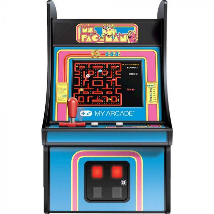 My Arcade Ms. Pac-Man Micro Player