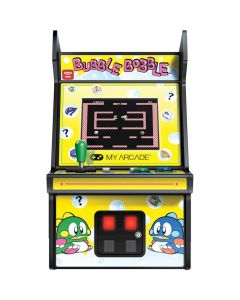 My Arcade Bubble Bobble Micro Player