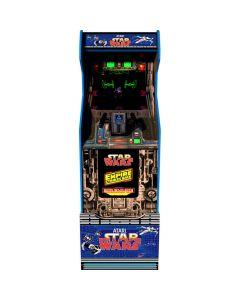 Arcade1Up The Star Wars Home Arcade Game Machine