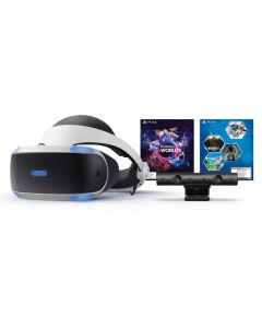PlayStation VR 5 Game Pack Bundle
