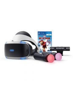 Sony PlayStation VR Marvel's Iron Man VR Bundle